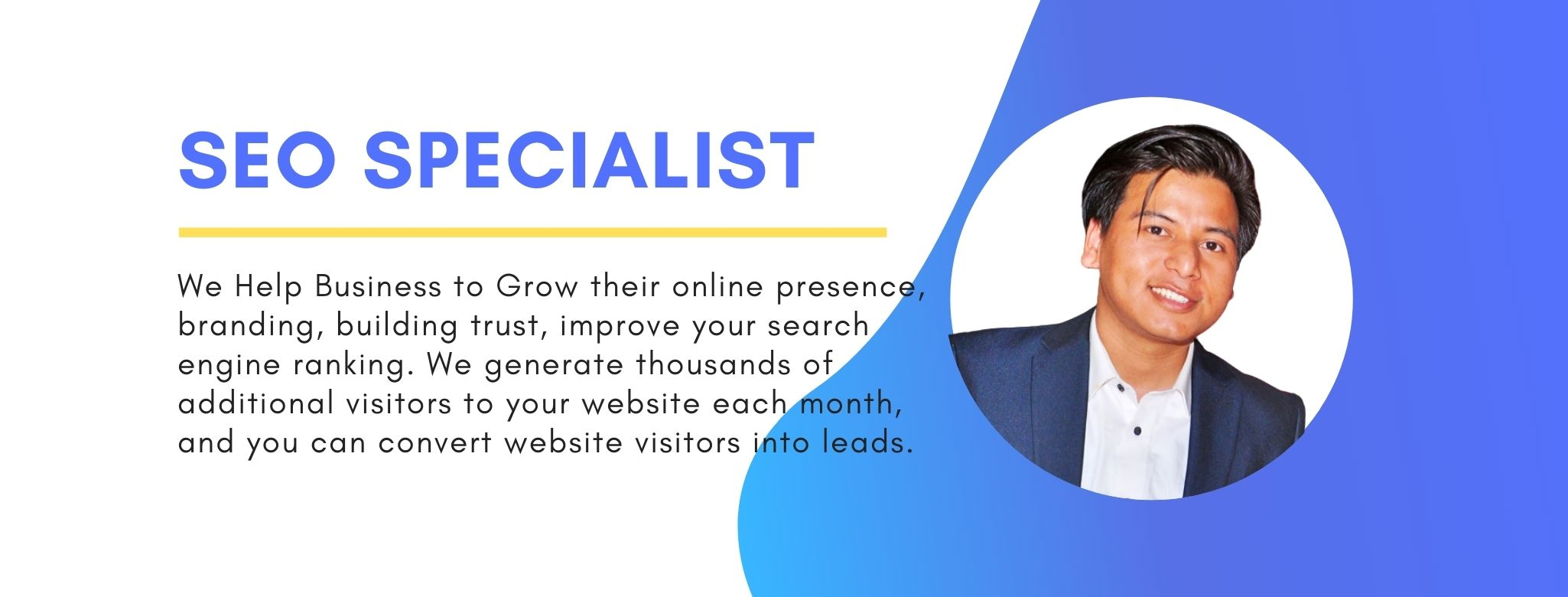 Best SEO Specialist In India